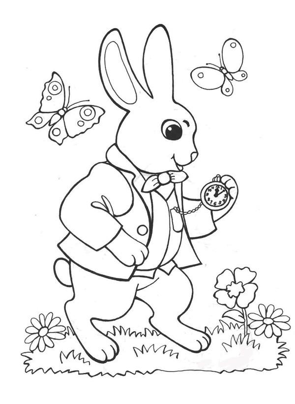 Игры Для Девочек Некро Кролики Бродилки